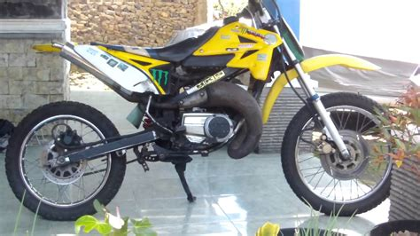 Yamaha Rx Spesial Modifikasi by Gambar Modifikasi Rx King Spesial Modifikasi Yamah Nmax