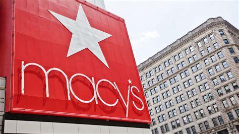 macys chasing consumer electronics sales   buy partnership marketwatch