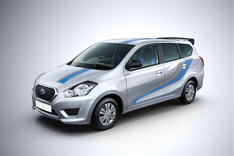 Datsun Go Special Anniversary Edition Price- 4.19 Lakhs