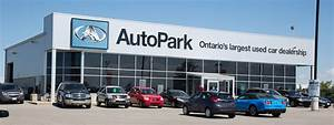 Find an AutoPark Location in Ontario AutoPark