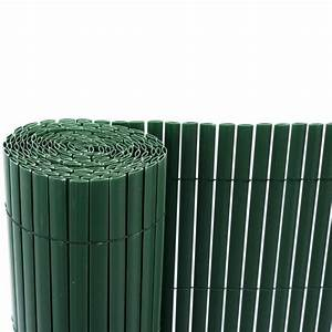 Brise Vue 220 G M2 : brise vue brise vent 90x500 cm vert paravent balcon jardin ~ Edinachiropracticcenter.com Idées de Décoration
