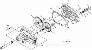 Hydro Gear 227