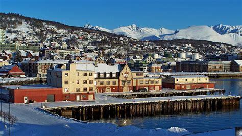 Harstad from mapcarta, the free map. Harstad Hafen Foto & Bild | europe, scandinavia, norway Bilder auf fotocommunity
