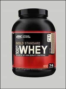Top 5 Whey Protein Supplement Brands