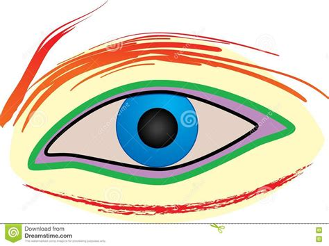 Eye Picture. Image: 1947659