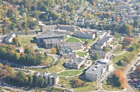 campus fairmont state university air fsunow field washington latest