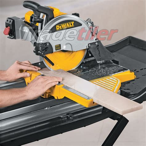 dewalt tile saw dewalt d24000 wet saw tile cutter in stock for uk next day delivery