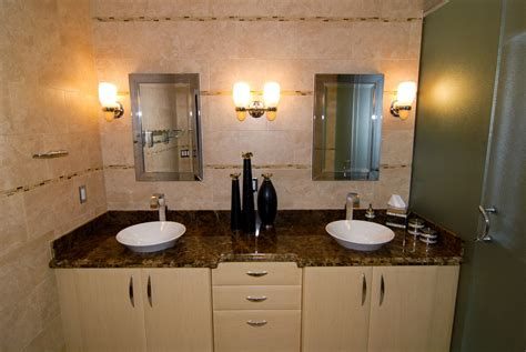 Bathroom Vanity Lighting Concept For Modern Houses-traba