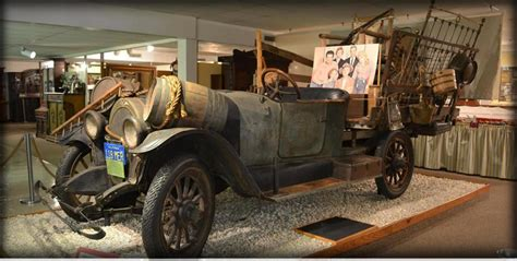 Beverly Hillbillies Truck Photos by What Was The Quot Beverly Hillbillies Quot Truck The Daily