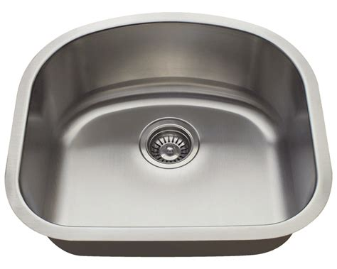 Stainless Steel Sink Grid D Shaped by 2118 D Bowl Stainless Steel Sink