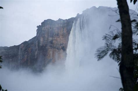 Angel Falls The Highest Most Beautiful Waterfalls