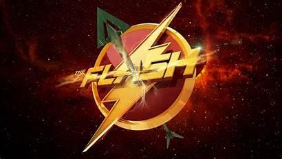Arrow Flash Wallpapers Fan Tv Wallpapersafari Movies