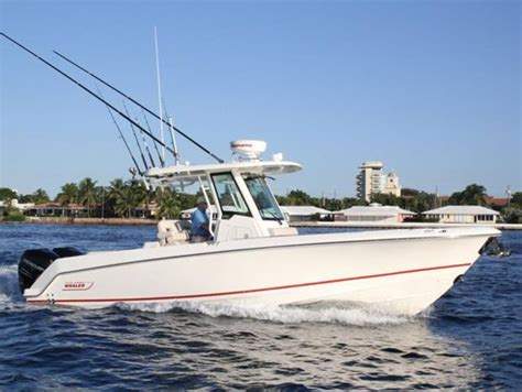 Boston Whaler Boats Website by Boston Whaler 280 Outrage For Sale Boatshowavenue