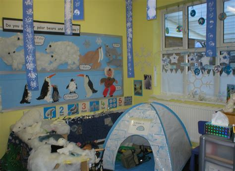 antarctica role play area classroom display photo photo