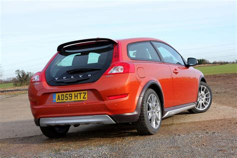 Volvo C30 - Used car buying guide   Parkers