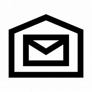 Post Office Icon - Free Download at Icons8