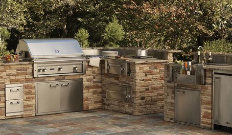 ideas for outdoor kitchens lynz grill outdoor kitchens mybktouch for ideas
