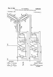 Patent Us2693561