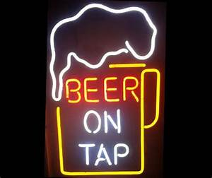 neon beer signs Archives Johnny Austin Neon Co