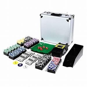 Poker Set Kaufen : pokerkoffer g nstig kaufen mit 300 500 1000 chips 2018 ~ Eleganceandgraceweddings.com Haus und Dekorationen