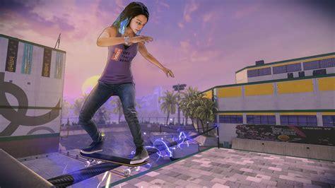 activision reveals full soundtrack  tony hawks pro skater  vg