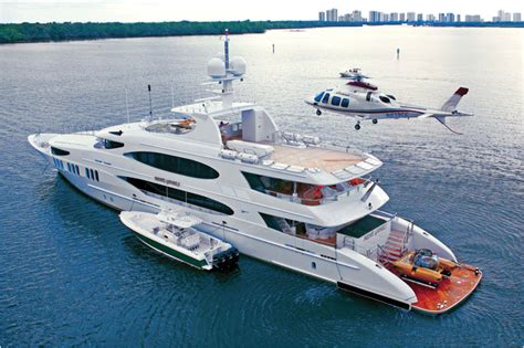 selling  house tough   yacht