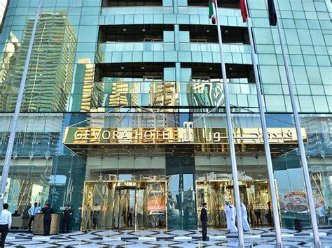Dubai's Gevora, the new tallest hotel in the world, opens ...