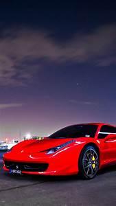Ferrari Wallpapers IPhone (63 Wallpapers) – HD Wallpapers