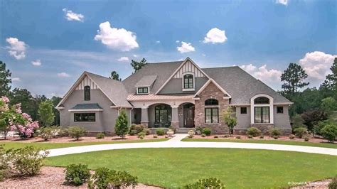 house plans  square foot single story youtube