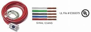 L21-20r Power Whips  208v  3phase L21