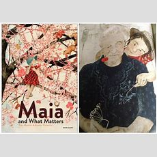 New Releases From Book Island (maia And What Matters, Bernie & Flora And Sir Mouse To The Rescue