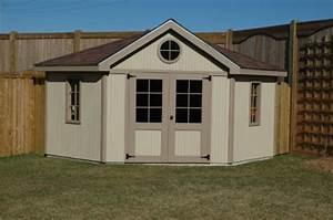 corner sheds shed plans kits With corner outdoor storage shed