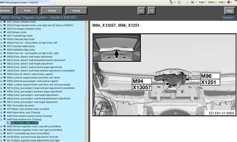 how to open tailgate window with no power 5series net forums