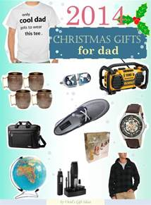 what christmas present to get for dad vivid s