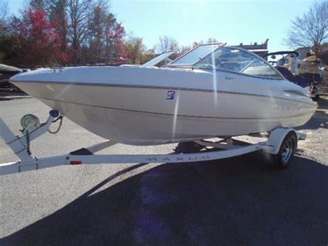 1999 Maxum Boat by Maxum 1900 Sr Boats For Sale