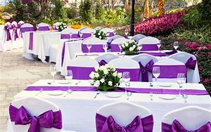 reception wallpapers purple wedding decorations design With purple wedding decorations ideas