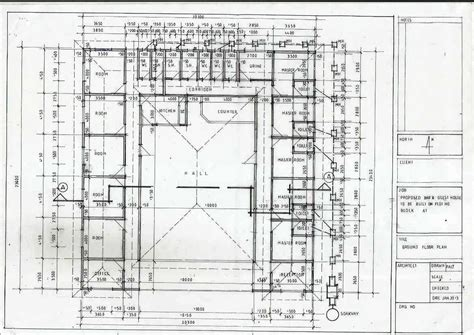 house plan for bar and guest house create the future design contest