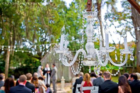 wedding at the llambias house st augustine fl wedding