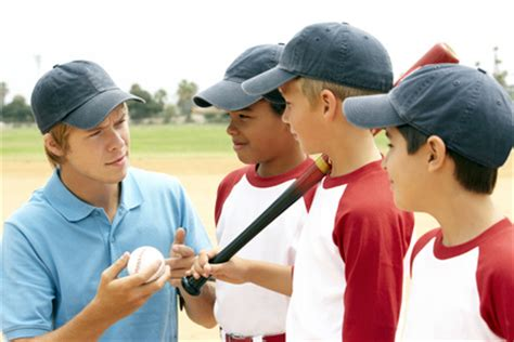 develop  rounded youth baseball players