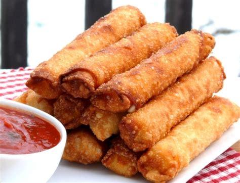 fried mozzarella pepperoni sticks keeprecipes
