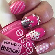 Best Nails For Birthday Ideas And Images On Bing Find What You