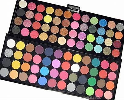 Face Palette Eyeshadow Touch Glamorous Eyeshade Matte