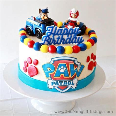 paw patrol birthday party  real moms guide