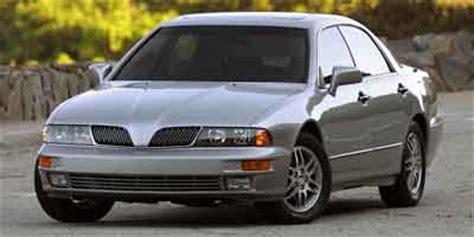 Image 2002 Mitsubishi Diamante Es, Size 400 X 200, Type