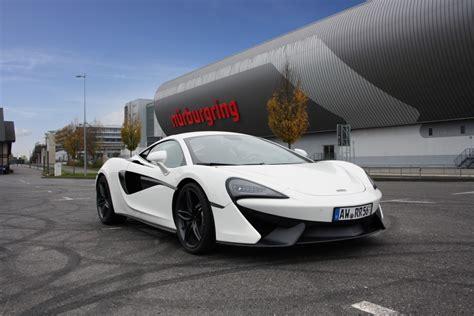 Mclaren 540c Backgrounds by N 252 Rburgring N 252 Rburgring Supercar Road Experience