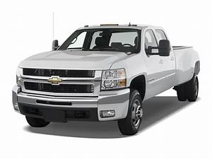 2009 Chevrolet Silverado Review And Rating