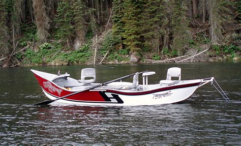 Drift Boat by Hyde Drift Boats New Used Drift Boat Sales Manufacturing