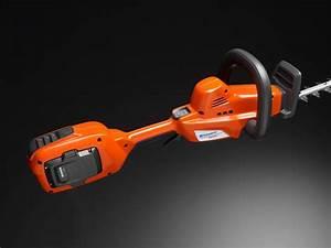 Taille Haie Leger : husqvarna taille haie batterie 136lihd50 avec batterie ~ Premium-room.com Idées de Décoration