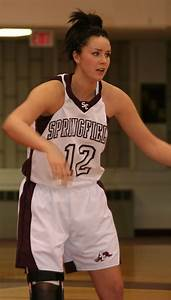 Springfield College women's basketball team welcomes back ...