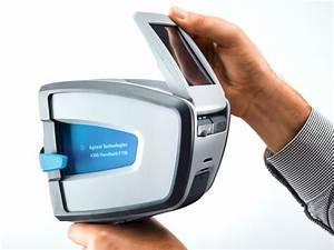 Agilent 4300 Handheld Ftir Spectrometer